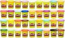 プレイ ドーPlay-Doh 36色セット(85g缶) 36834F01 ねんど