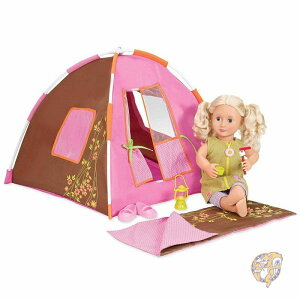 アワージェネレーション Our Generation ドール 人形