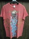 ショッピングhardy ED HARDY/エドハーディーERASE ALL FEARS Tシャツ