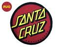 【SANTA CRUZ サンタクルーズ】CLASSIC DOT ROUND RUGラグマット クラシックドット ラウンド カーペット インテリア スケートボード スケボー sk8 skateboard
