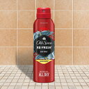 【スプレータイプ】Old Spice Refresh Hawkridge Body Spray, 3.75 fl oz/106g オールドスパイス ホークリッジ ボディスプレー 送料..