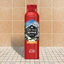 【スプレータイプ】Old Spice Refresh Denali Body Spray, 3.75 fl oz/106g オールドスパイス デナリ ボディスプレー 送料込み