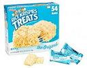 【送料無料】Kellogg's ケロッグ ライスクリスピー トリート オリジナル 54個パック/ Kellogg's Rice Krispies Treats 54 bars