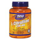 NOW L-Citrulline 1200 mg Extra...