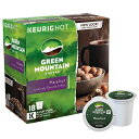 キューリグ Kカップ グリーンマウンテン ヘーゼルナッツ 90個 KEURIG Green Mountain Coffee Hazelnut Blend K-cups, 90-Count