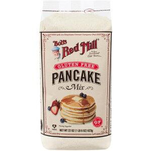 【訳あり】Bob's Red Mill Pancake Mix 22oz / Bob's Red Mill パンケーキミックス 623g【数量限定販売/賞味期限2019年1月15日】