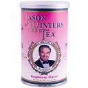 【訳あり】Jason Winters Herbal Tea Raspberry Flavor 4oz / ジェイソン ウィンターズティー ティーバッグ ラズベリーフレーバー 113..