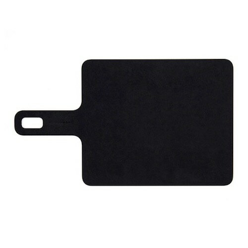 Epicurean Handy Series Cutting Board with Handle, Slate /ハンディサイズ カッティングボード/チーズボードにも!