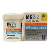 【送料無料】MG217 アトピー・乾癬用軟膏(107ml)MG217 Medicated Tar Ointment