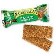 【送料無料】ネイチャーバレーグラノーラバー 98個入り Nature Valley Oats 'n Honey
