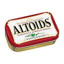 ALTOIDS ペパーミント味 キャンディー12パック アルトイズ
