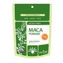ショッピングvita 【お取り寄せ】Navitas Naturals Raw Maca Powder 8oz (227 g) ナビタスナチュラルズ ロー・マカパウダー