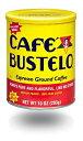 カフェバステロ キューバスタイル エッスプレッソ グランド コーヒー 283g /Cafe Bustelo Espresso Ground ...