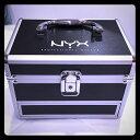 【訳あり//個数限定】NYX プロフェッショナルメークアップケース NYX Professional Makeup Case