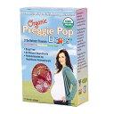 【訳あり】Preggie Pop Drops 12ct / プレジーポップス ドロップ つわり対策 12個入【箱潰れ/多少の溶け有/賞味期限2019年11月迄】