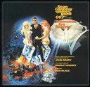 【Aポイント付】007ダイアモンドは永遠に Soundtrack / Diamonds Are Forever(CD)