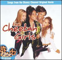 【メール便送料無料】Soundtrack / Cheetah Girls (輸入盤CD) (チーター・ガールズ)