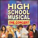 【メール便送料無料】VA / High School Musical: The Concert (w/DVD) (輸入盤CD)