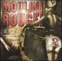 【メール便送料無料】Soundtrack / Moulin Rouge 2 (輸入盤CD)(ムーラン・ルージュ2)