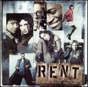 【Aポイント付】 Soundtrack / Rent: Selections From The Original Motion Picture (CD)