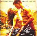 【Aポイント+メール便送料無料】 Soundtrack / Step Up (輸入盤CD)
