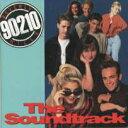 【サウンドトラック】ビバリー・ヒルズ高校白書Soundtrack / Beverly Hills 90210 (CD) (Aポイ...