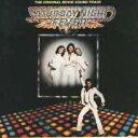 【サウンドトラック】サタデー・ナイト・フィーバーSoundtrack / Saturday Night Fever (CD) (A...