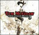 【メール便送料無料】Tim McGraw / Greatest Hits 3 (輸入盤CD) (ティム・マックグロウ)