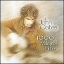 【Aポイント+メール便送料無料】ジョン・オーツ John Oates / 1000 Miles Of Life (輸入盤CD)