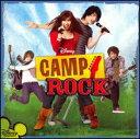 【メール便送料無料】Soundtrack / Camp Rock (輸入盤CD)(キャンプ・ロック)