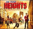 【メール便送料無料】Original Cast Recording / In The Heights (輸入盤CD) (ミュージカル)