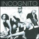 【メール便送料無料】Incognito / Tales from the Beach (輸入盤CD) (インコグニート)