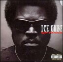 Other - 【メール便送料無料】Ice Cube / Raw Footage (輸入盤CD)(アイス・キューブ)