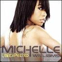 Gospel - 【メール便送料無料】Michelle Williams / Unexpected (輸入盤CD)(ミッシェル・ウィリアムス)