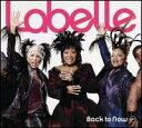【メール便送料無料】LaBelle / Back to Now (輸入盤CD) (ラベル)