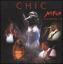 【メール便送料無料】Chic / Mount Fuji Jazz Festival 2003 (輸入盤CD) (シック)