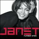 R & B, Disco Music - 【メール便送料無料】Janet Jackson / #1's (輸入盤CD) (ジャネット・ジャクソン)