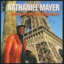 Other - 【メール便送料無料】Nathaniel Mayer / Why Won't You Let Me Be Black (輸入盤CD)(ナザニエル・メイヤー)