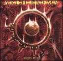 【メール便送料無料】Arch Enemy / Wages Of Sin (輸入盤CD) (アーチ エネミー)