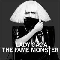 Lady GaGa / 名聲怪物 (導入 CD) (Lady Gaga)