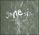 Other - 【送料無料】Genesis / Live 1973-2007 (w/DVD) (Box) (輸入盤CD)(ジェネシス)