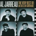 ポイント5倍(2/17 10:00-2/20 9:59)【メール便送料無料】Al Jarreau / Very Best Of: An Excellent Ad...