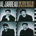 【メール便送料無料】Al Jarreau / Very Best Of: An Excellent Adventure (輸入盤CD) (アル・ジャロウ)