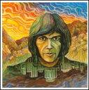 摇滚乐 - 【メール便送料無料】Neil Young / Neil Young (輸入盤CD)(ニール・ヤング)