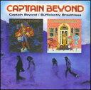 【メール便送料無料】Captain Beyond / Captain Beyond Sufficiently Breathless (輸入盤CD)(キャプテン ビヨンド)