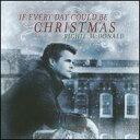 【メール便送料無料】Richie McDonald / If Every Day Could Be Christmas (輸入盤CD)(リッチー・マクドナルド)