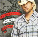 Other - 【メール便送料無料】Toby Keith / American Ride (輸入盤CD) (トビー・キース)