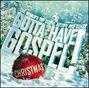 【メール便送料無料】VA / Gotta Have Gospel Christmas (輸入盤CD)