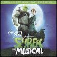 【メール便送料無料】Original Broadway Cast Recording / Shrek: The Musical (Highlights) (輸入盤CD) (ミュージカル)