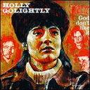 摇滚乐 - 【メール便送料無料】Holly Golightly / God Don't Like It (輸入盤CD)